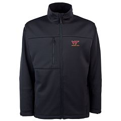 Men's Virginia Tech Hokies Traverse Jacket