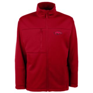 Men's Arkansas Razorbacks Traverse Jacket