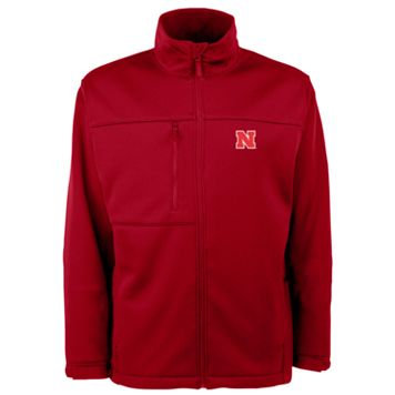 Men's Nebraska Cornhuskers Traverse Jacket