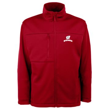 Men's Wisconsin Badgers Traverse Jacket