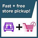 Free Store Pick Up