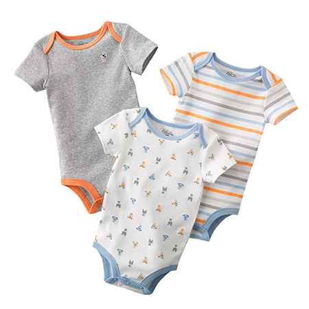 Buying Baby Clothes & Baby Essentials