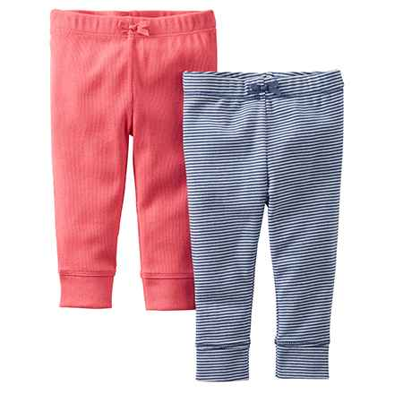 Baby Pull-on Pants