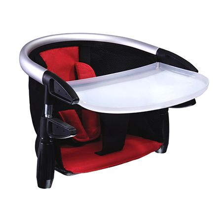 Hook-On High Chair  sc 1 st  Kohl\u0027s & Types of Booster Seats \u0026 High Chairs | Kohl\u0027s