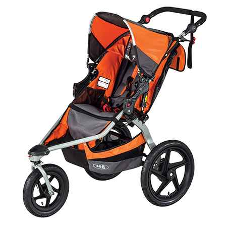 All-terrain & Jogging Stroller