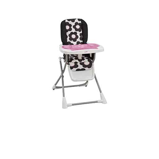 Types of Booster Seats & High Chairs