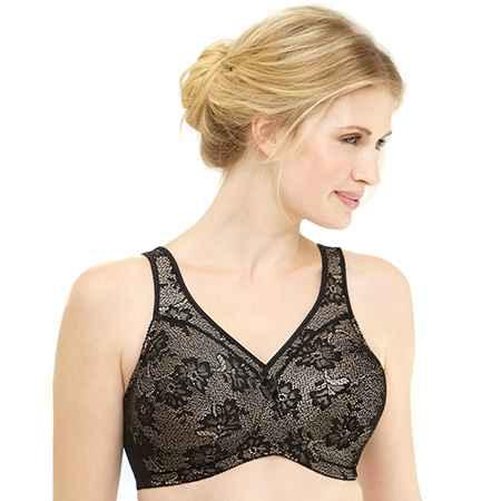 Full-Figure Bras