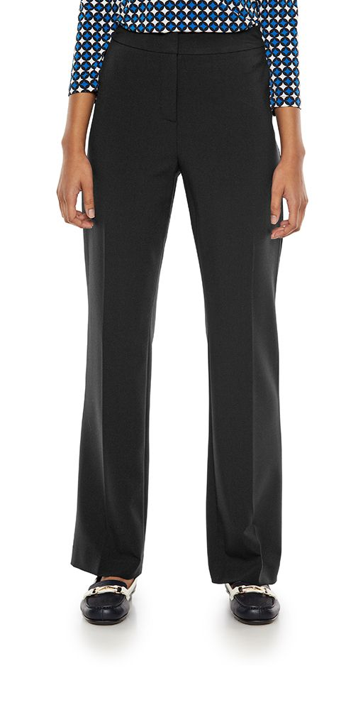 womens bootcut dress pants