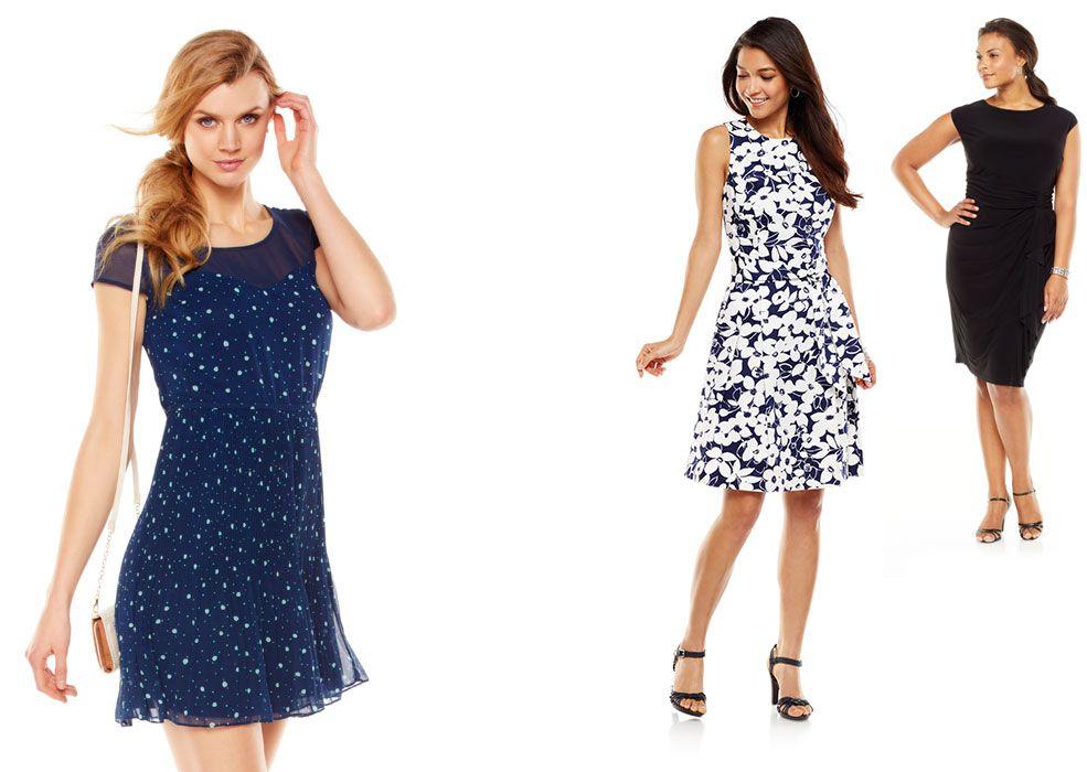 Womens Dresses Womens Summer Dresses At Kohls