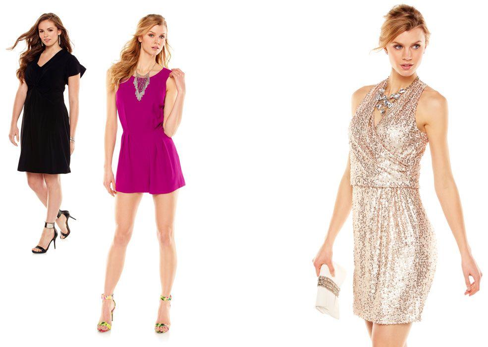 Kohl's Cocktail Dresses