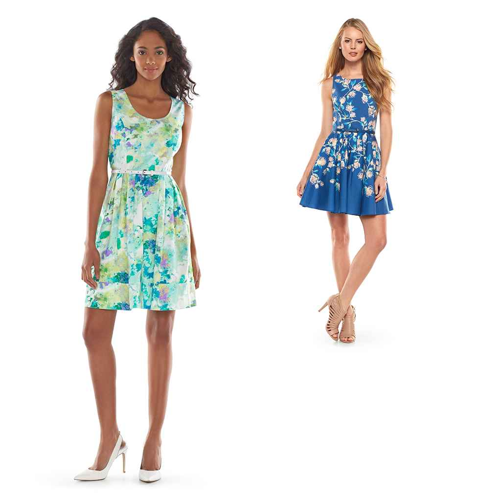 Dresses Summer Dresses And Dress Styles Kohl S
