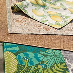 patio rugs