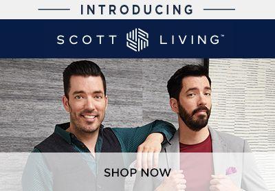 introducing Scott Living