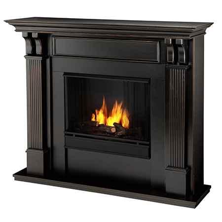 Gel Fireplaces