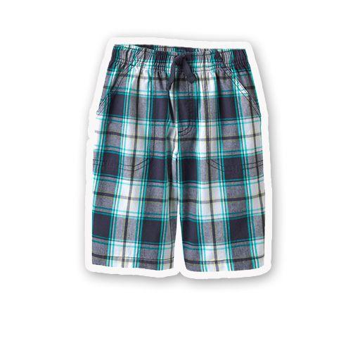 short & Skirts