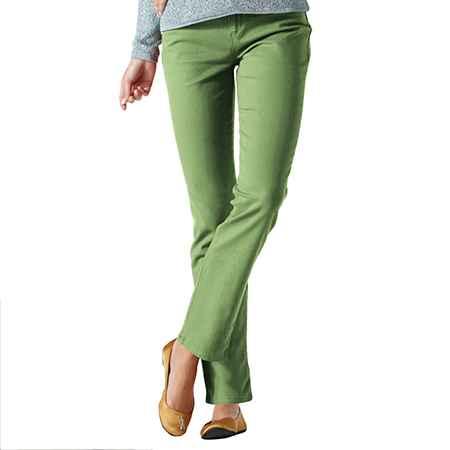 Tint/Color Jeans