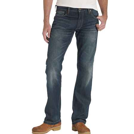 Men's Loose Jeans
