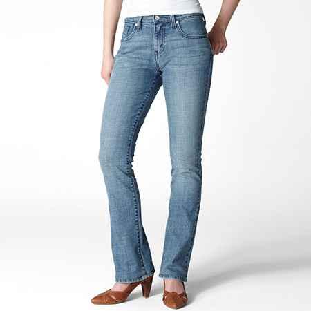 Modern Jeans