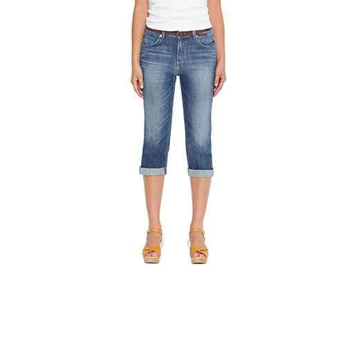 Jeans Length