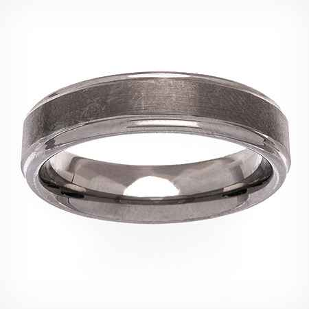 tungsten jewelry