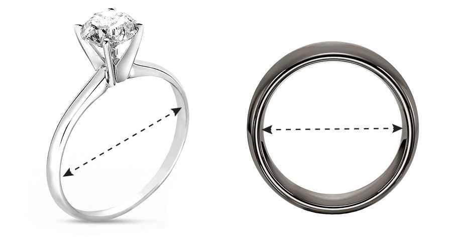 ring sizing chart