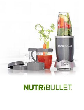 Slow Juicer Or Nutribullet : Juicing & Blending Kohl s