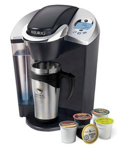 Keurig Guide: Keurig Coffee Brewer & Brewing Guide Kohl s