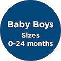 Baby Boys Character
