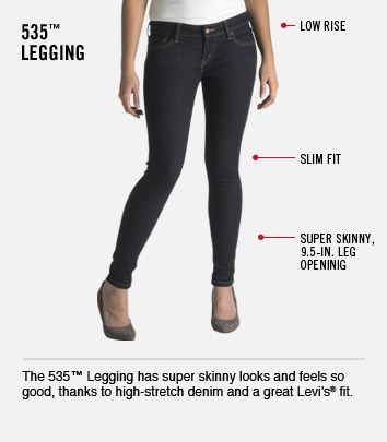535 Legging