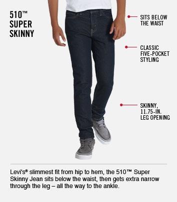 510 Super Skinny