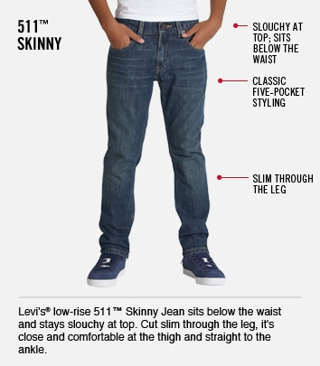 511 Skinny