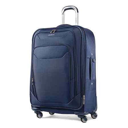 Upright Luggage