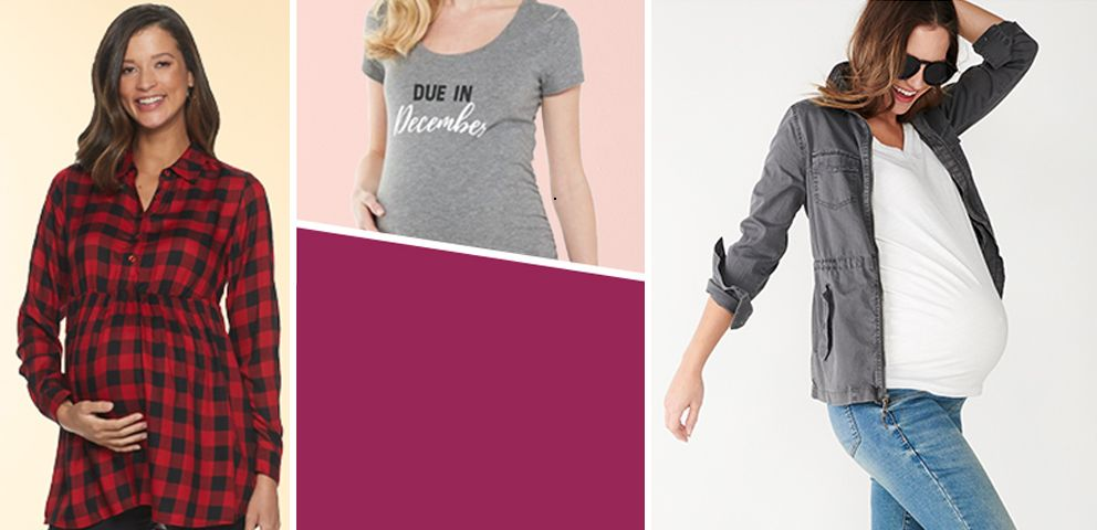 Maternity Clothes Kohl S
