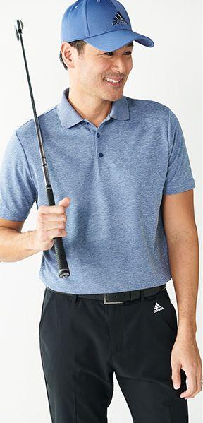 Men's long-sleeved plaid shirt
