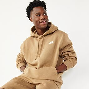Men's hoodies and sweaters