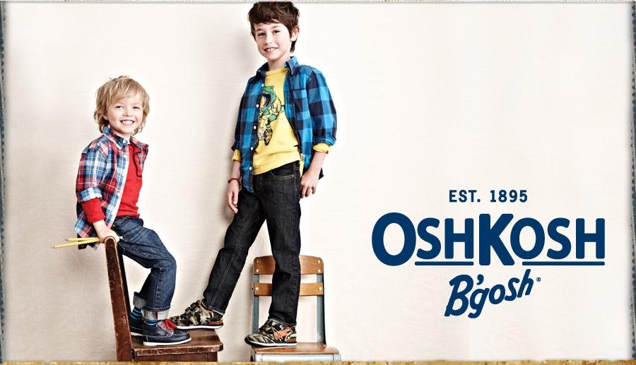 OshKosh B'gosh