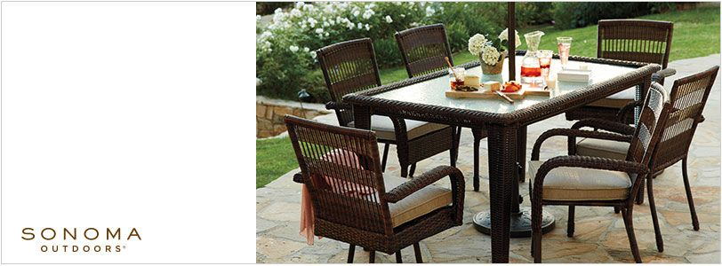 Patio Furniture Outdoor Furniture & Garden Decor
