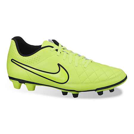 Nike Tiempo Rio II FG Men's Outdoor Soccer Cleats