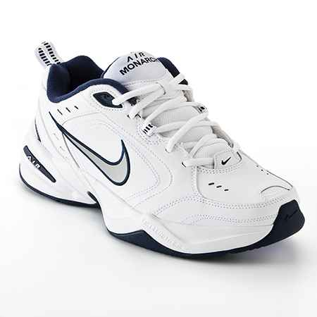 Nike Air Monarch IV Cross-Trainers - Men
