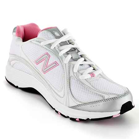 New Balance 496 Walking Shoes - Women