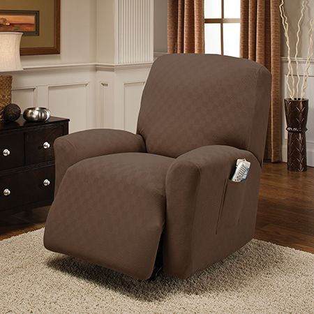 Straight-arm recliners & Slipcover Sizes | Kohlu0027s islam-shia.org