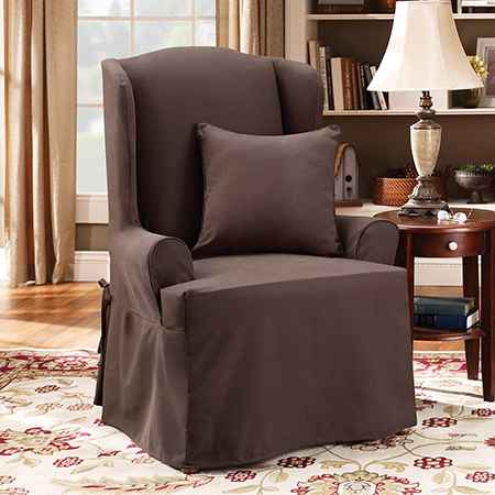 Regular slipcovers