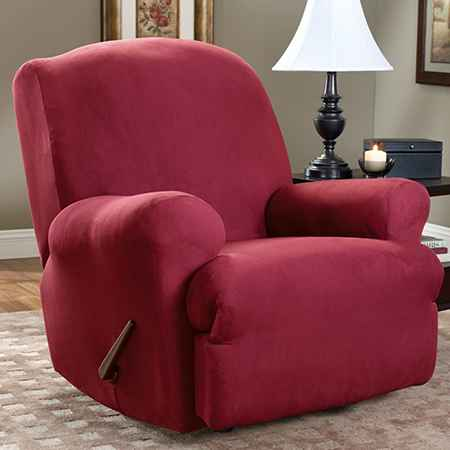 Large-size recliners