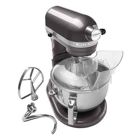 Stand Mixer Comparison Types Of Stand Mixers Kohl S