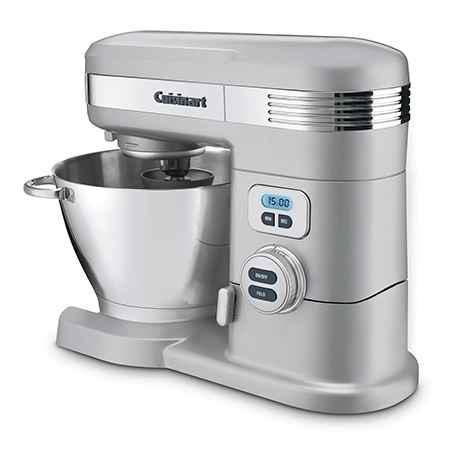 Cuisinart 5.5-quart Model # SM-55