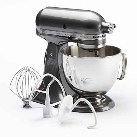 KitchenAid Artisan Model # KSM150PS