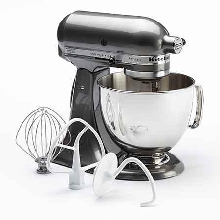 KitchenAid Artisan Model # KSM150PS