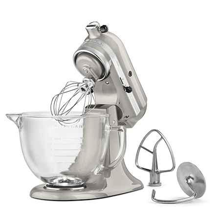 KitchenAid Artisan Design Series Model # KSM155GB