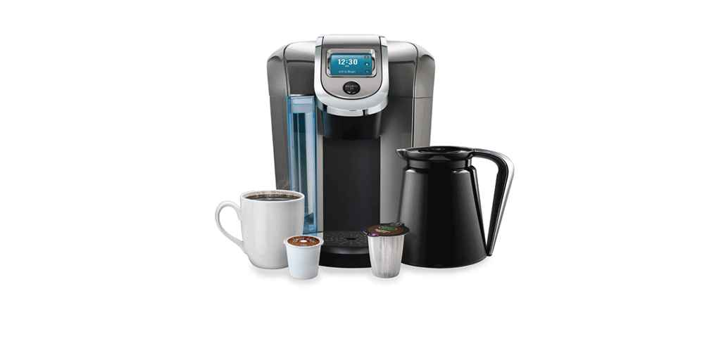 Iced Coffee Maker Kohl S : Small Kitchen Appliances Guide Kohl s