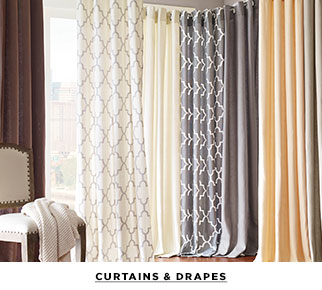 Window Curtains Curtain Rods Drapes Blinds And Sheers